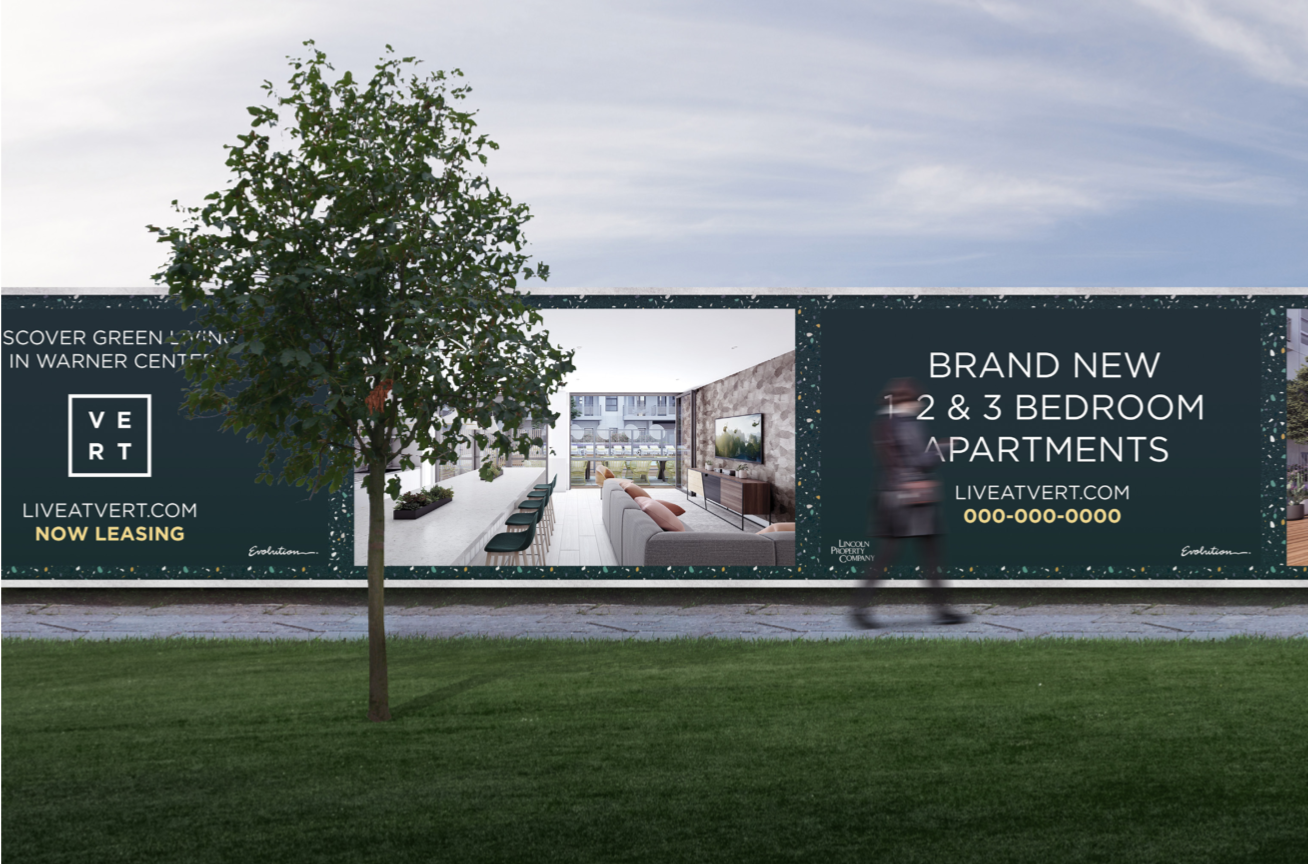 Banner Image of VERT apartments
