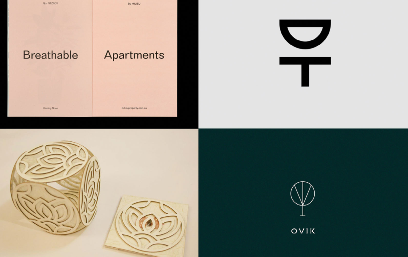 the pearl multifamily apartment brand identity uncomn projects