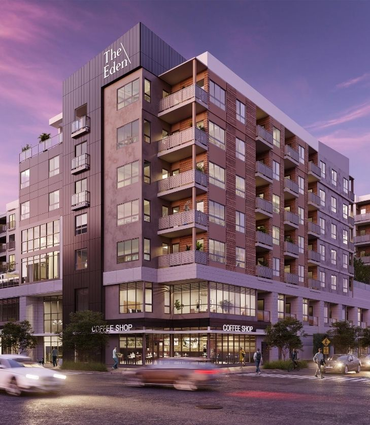 multi-family marketing uncomn projects visualizations renderings
